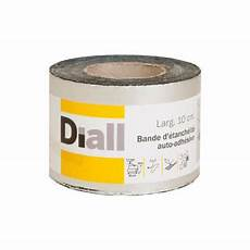 Bande D 233 Tanch 233 It 233 Auto Adh 233 Sive Diall Naturel 10 Cm X L