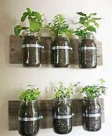 kräutergarten küche selber machen 18 alluring indoor wall hanging planter designs
