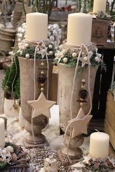 Kerzenständer Weihnachtlich Dekorieren - weihnachtsdekoration boże narodzenie