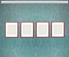 bilder richtig aufhängen anordnung anleitung bilder arrangieren und positionieren