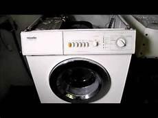 Waschmaschine Macht Komische Geräusche - starke ger 228 usche beim schleudern wm miele w822