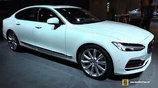 volvo s90 t8 2017 volvo s90 t8 awd inscription in hybrid