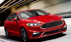 Ford Mondeo St 2016 Erste Informationen Autozeitung De