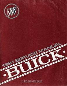 free service manuals online 1991 buick lesabre electronic valve timing 1991 buick lesabre factory service manual