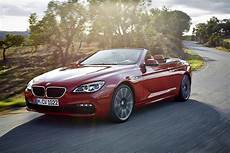 Bmw 6 Series Convertible Lci F12 Specs Photos 2015