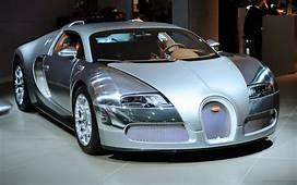 New Bugatti Veyron Wallpaper  HD Car Wallpapers ID 554
