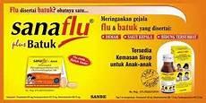 Nama Obat Dan Kegunaannya Sanaflu Obat Flu Dan Batuk Yang