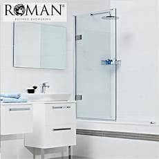 Bathroom Window Revit by Decem Hinged Bath Screen Luxury Shower Screen Showers
