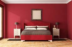 bedroom colors and moods