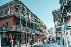 the 3 day new orleans itinerary massive travel guide