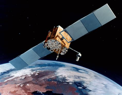Global Positioning System Wikipedia