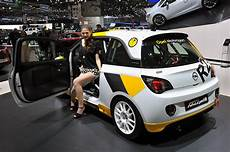 opel adam r2 rally car is a plucky bruiser autoblog