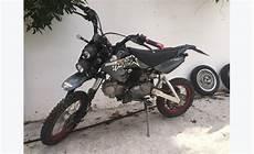 Moto Dirt Bike 125cc Avec Carte Grise Annonce Motos