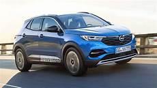 Next Generation Opel Mokka X Rendered Alongside