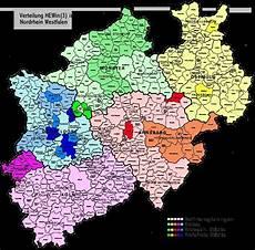 plz karte nrw postleitzahlen nrw vianova project
