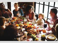 16 NYC Restaurants Serving Thanksgiving Dinner   New York