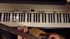 seeing guitar on the piano fretboard toolbox