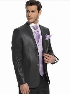 costume gris anthracite pourquoi cette couleur 0