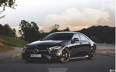 mercedes amg cls 53 c257 7 september 2018 autogespot