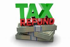 dor where s my tax refund