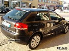 fap audi a3 2007 audi a3 1 9 tdi 105 cv 3p fap attraction car photo