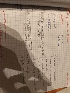 elektronen geschwindigkeit berechnen physik schule