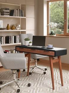 home office study furniture home office desk black pevensey study desk aw3150 by