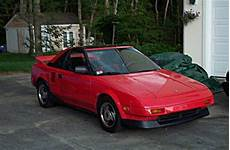 how cars work for dummies 1987 toyota mr2 interior lighting bowtiejunkie 1987 toyota mr2 specs photos modification info at cardomain