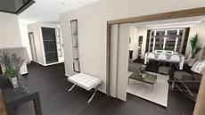 D 233 Coration Interieur Entree Appartement