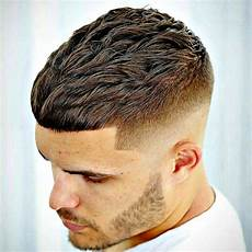french crop haircut men s hairstyles haircuts 2019