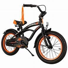 kinderfahrrad bikestar 16 zoll deluxe cruiser spielzeug