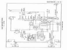 1941 ford headlight switch wiring diagram wiring