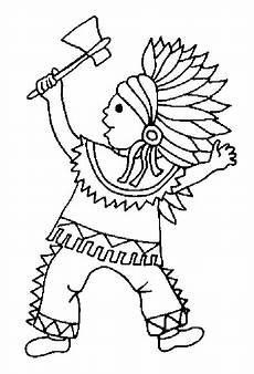Malvorlagen Indianer Lengkap Ausmalbilder Indianer Kostenlos Malvorlagen Windowcolor