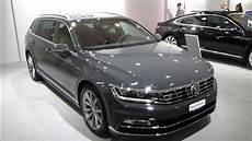 2019 Volkswagen Passat Variant Highline 4motion Exterior