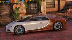 Bugatti Chiron Vision Tuning Add On Gta5 Mods