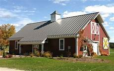 Haus Bauen Kosten - what are pole barn homes how can i build one metal