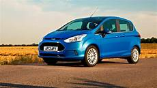 2017 ford b max review top gear
