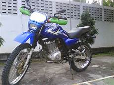 Thunder Modif Trail by 80 Modifikasi Motor Trail Thunder Terlengkap Oneng Motomania