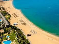 turismo do algarve 1001 praias praia de vilamoura