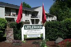 Apartment Downtown Eugene Oregon by Applewood Apartments Home
