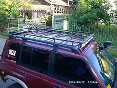 Suzuki Sidekick Roof Rack by Zuki 1997 Suzuki Sidekick 7139409 Car Suzuki