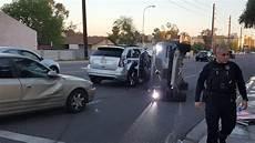 Uber Hatte Einen Unfall Autonomes Fahren Co