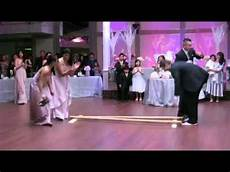 cool amazing first wedding entrance youtube