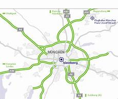 Mittlerer Ring München - crowe kleeberg anfahrt per auto