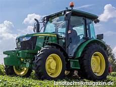 xl bild 1 die neuen deere 5e traktoren 5058e 5067e