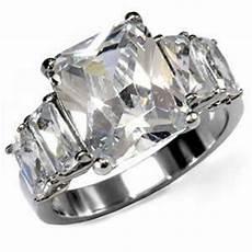 rectangle diamond engagement rings rectangle diamond engagement rings