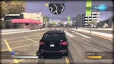 Driver San Francisco Audi