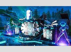 Fortnite HD Marshmello Concert Wallpapers ? L2pbomb