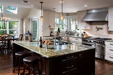 Decorating Ideas For Kitchen Remodel by 20 Kitchen Remodeling Ideas