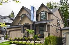 a great exle of dark windows with dark trim renovations exterior house colors dark trim